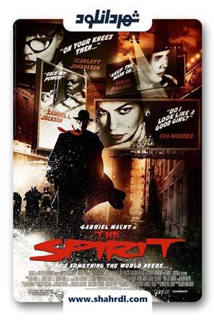 دانلود فیلم The Spirit 2008