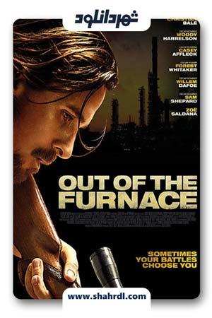 دانلود فیلم Out of the Furnace 2013 همراه با دوبله فارسی