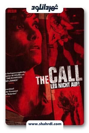 دانلود فیلم The Call 2013