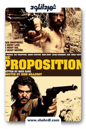 فیلم The Proposition 2005