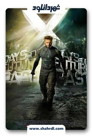 فیلم X-Men: Days of Future Past 2014