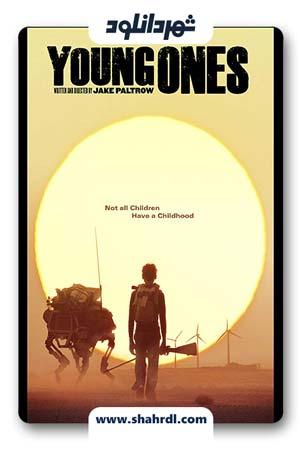 دانلود فیلم Young Ones 2014