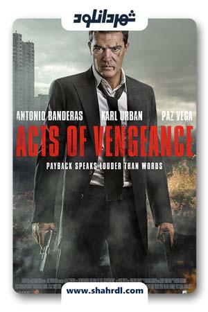 دانلود فیلم Acts Of Vengeance 2017