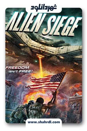 alien siege 2018 دانلود