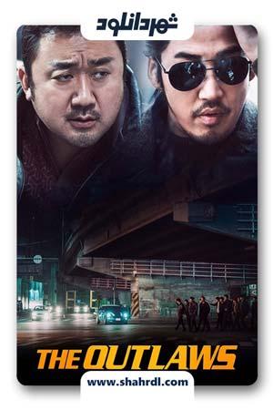 دانلود فیلم کره ای The Outlaws 2017