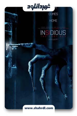 دانلود فیلم Insidious Chapter 4 2018