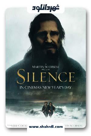 دانلود فیلم Silence 2016 | سکوت با دوبله فارسی