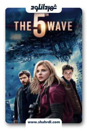 دانلود فیلم The 5th Wave 2016 با دوبله فارسی