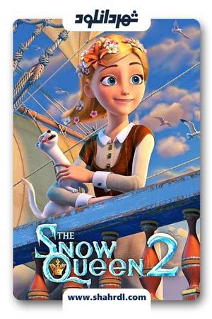دانلود انیمیشن The Snow Queen 2 2014 | کارتون ملکه برفی 2