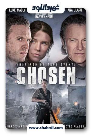 دانلود فیلم Chosen 2016 با زیرنویس فارسی