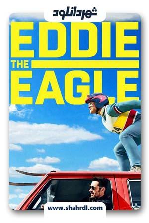 دانلود فیلم Eddie the Eagle 2016 با دوبله فارسی