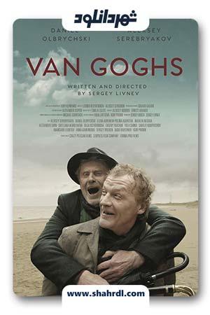 دانلود فیلم Van Goghs 2018