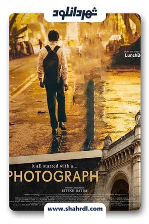 دانلود فیلم Photograph 2019 | دانلود فیلم فوتوگراف