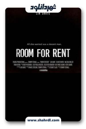 دانلود فیلم Room for Rent 2019 | دانلود فیلم اتاقی برای اجاره
