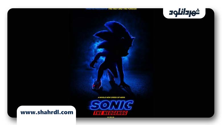 دانلود فیلم Sonic the Hedgehog 2019