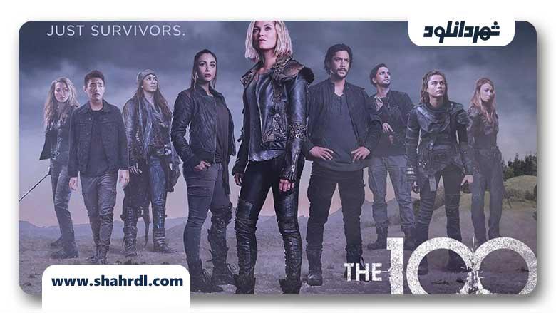 دانلود سریال The 100 فصل ششم