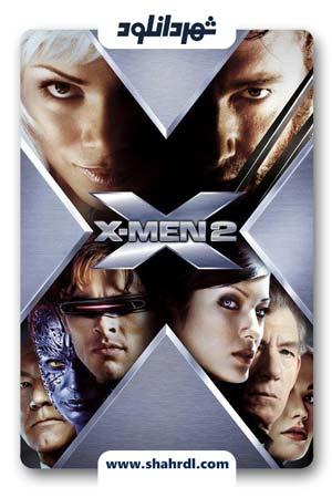 دانلود فیلم X-Men 2 2003