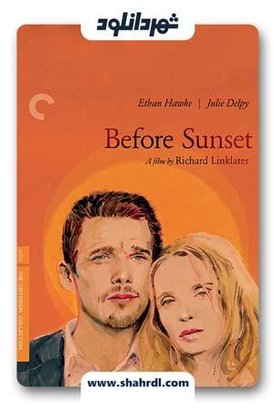 دانلود فیلم Before Sunset 2004