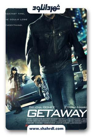 دانلود فیلم Getaway 2013
