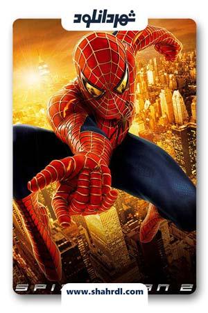 دانلود فیلم Spider-Man 2 2004