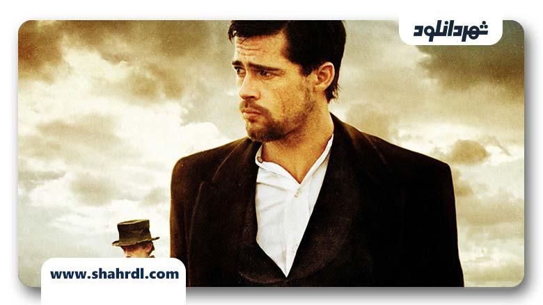 فیلم The Assassination of Jesse James by the Coward Robert Ford 2007