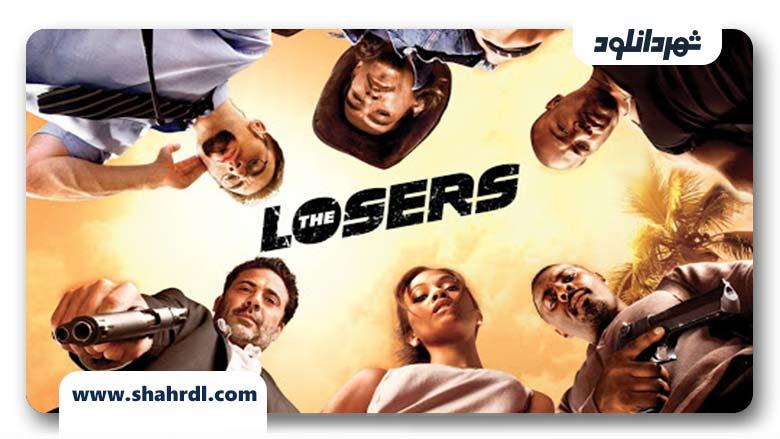 دانلود فیلم The Losers 2010