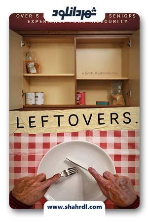 فیلم Leftovers 2017, دانلود فیلم Leftovers 2017