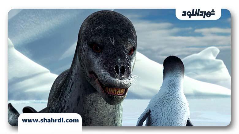 دانلود انیمیشن Happy Feet 2006