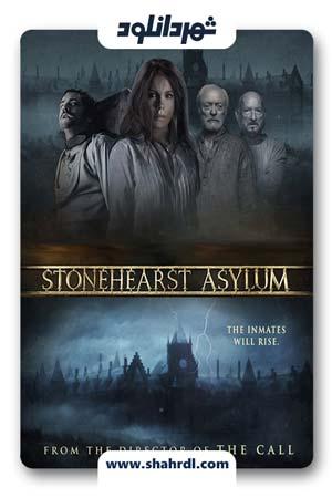 دانلود فیلم Stonehearst Asylum 2014, دانلود فیلم Stonehearst Asylum 2014 دوبله فارسی