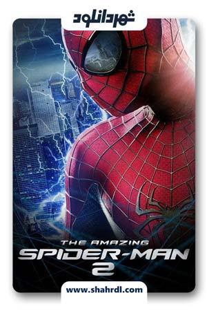 دانلود فیلم The Amazing Spider-Man 2 2014