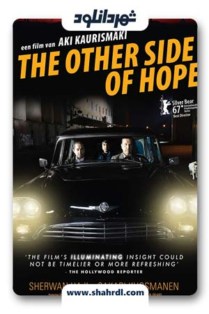 دانلود فیلم The Other Side of Hope 2017