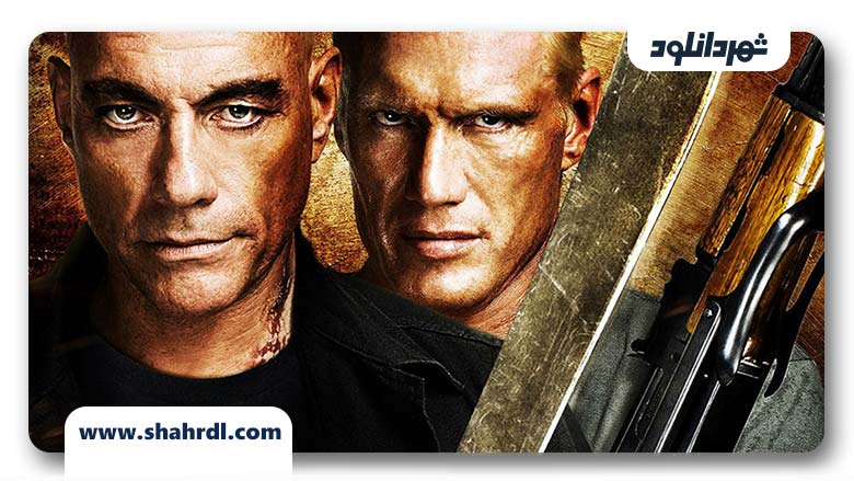 دانلود فیلم Universal Soldier: Day of Reckoning 2012