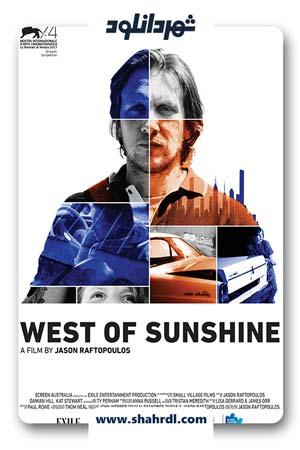 دانلود فیلم West of Sunshine 2017, دانلود فیلم West of Sunshine 2017 با زیرنویس فارسی
