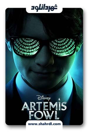 دانلود فیلم Artemis Fowl 2019 | دانلود فیلم آرتمیس فاول