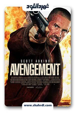 دانلود فیلم Avengement 2019 با زیرنویس فارسی | دانلود فیلم انتقام جو