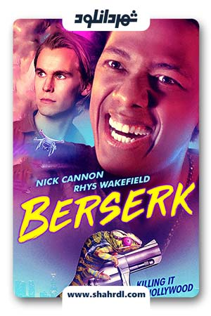 دانلود فیلم Berserk 2019 با زیرنویس فارسی | دانلود فیلم دیوانه