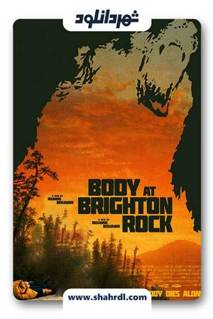 دانلود فیلم Body at Brighton Rock 2019 | دانلود فیلم جسدی در صخره برایتون