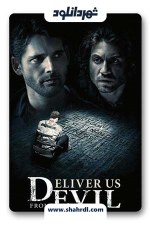 دانلود فیلم Deliver Us from Evil 2014