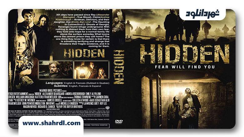 دانلود فیلم Hidden 2015