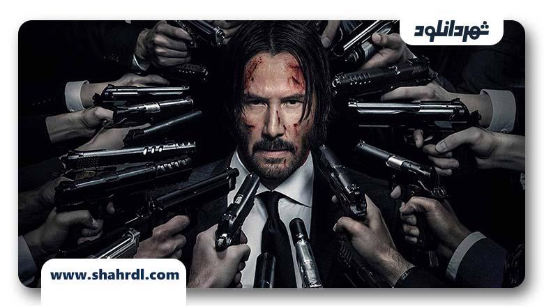 دانلود فیلم John Wick 3 2019, دانلود فیلم John Wick 3 2019 با زیرنویس فارسی | دانلود فیلم جان ویک 3