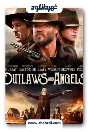 دانلود فیلم Outlaws and Angels 2016 با زیرنویس فارسی