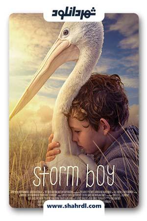 دانلود فیلم Storm Boy 2019 با زیرنویس فارسی | دانلود فیلم پسر طوفان