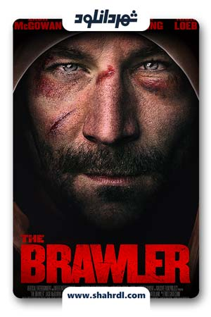 دانلود فیلم The Brawler 2019 با زیرنویس فارسی | دانلود فیلم شکارچی