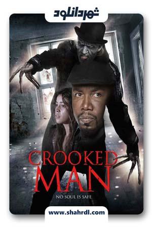 دانلود فیلم The Crooked Man 2016 با زیرنویس فارسی