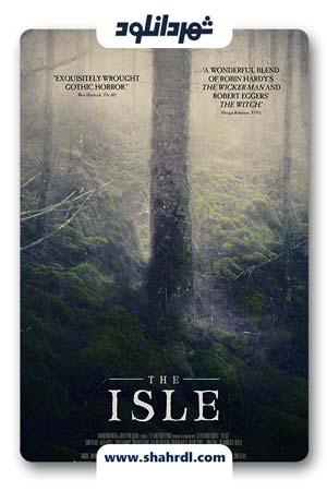 دانلود فیلم The Isle 2019 با زیرنویس فارسی | دانلود فیلم جزیره