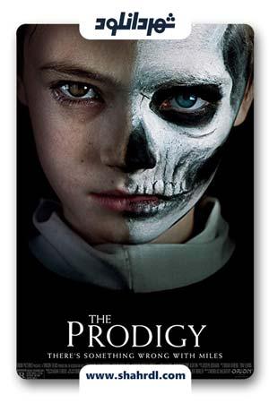 دانلود فیلم The Prodigy 2019 با زیرنویس فارسی | دانلود فیلم اعجوبه