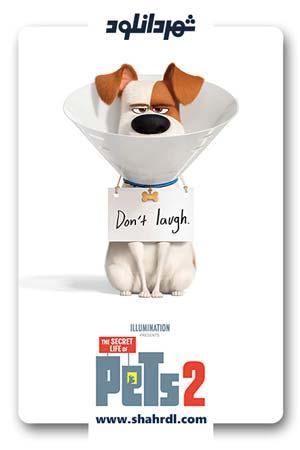 دانلود انیمیشن The Secret Life of Pets 2 2019 | انیمیشن زندگی پنهان حیوانات خانگی 2