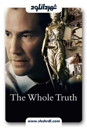 دانلود فیلم The Whole Truth 2016 با زیرنویس فارسی