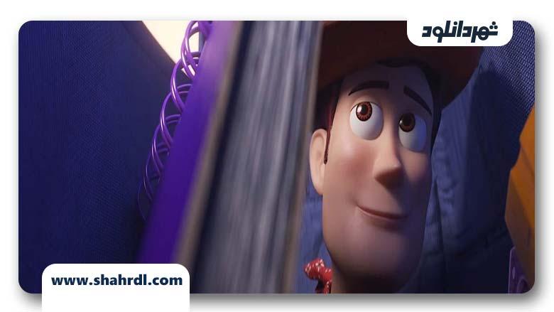 دانلود انیمیشن داستان اسباب بازی 4