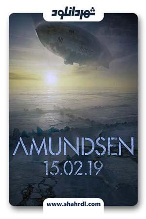 دانلود فیلم Amundsen 2019 | دانلود فیلم آمونسن